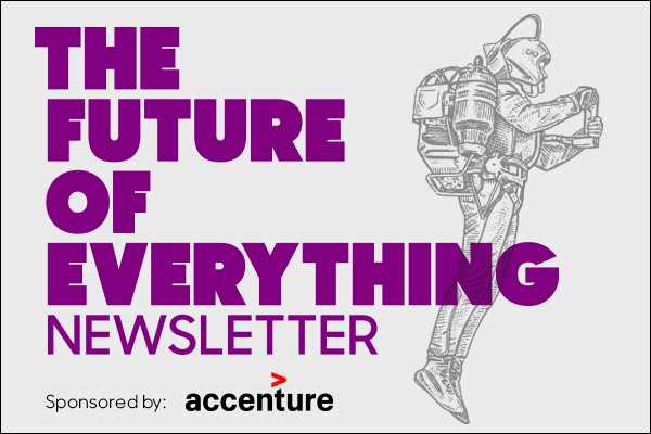 the future of everything a look ahead from the wall street journal